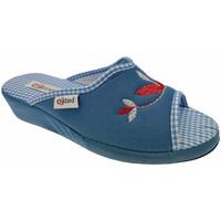 kengät Naiset Sandaalit Cristina CRI51avio blu