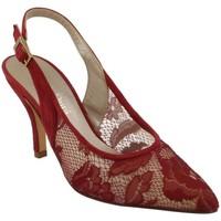 kengät Naiset Korkokengät Durá - Durá  Rojo