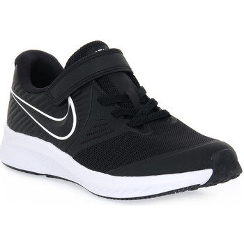 kengät Naiset Juoksukengät / Trail-kengät Nike 001 STAR RUNNER 2 PSV Nero