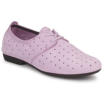 kengät Naiset Derby-kengät Arcus PERATEN Laventeli