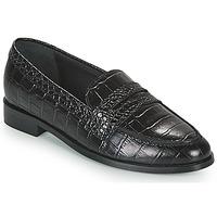 kengät Naiset Mokkasiinit JB Martin AGILE Musta