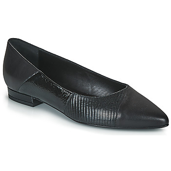 kengät Naiset Balleriinat JB Martin TENDRE Musta