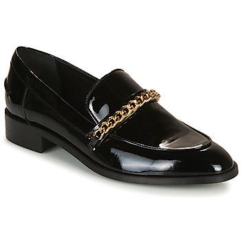 kengät Naiset Mokkasiinit JB Martin ANGELIQUE Musta