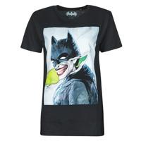 vaatteet Miehet Lyhythihainen t-paita Yurban OSTERR Musta