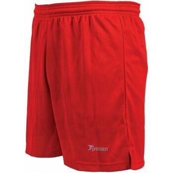 vaatteet Lapset Shortsit / Bermuda-shortsit Precision  Anfield Red