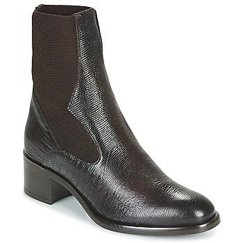 kengät Naiset Bootsit JB Martin ORIGAN Ruskea
