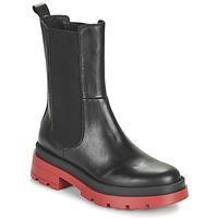kengät Naiset Bootsit JB Martin MOTIVEE Musta