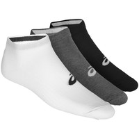Asusteet / tarvikkeet Sukat Asics 3PPK Ped Sock Multicolore
