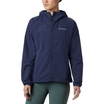 vaatteet Naiset Svetari Columbia Sweet Panther Jacket Bleu marine