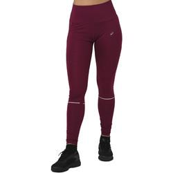 vaatteet Naiset Legginsit Asics System Tight W 2012A021-600 Bordeaux