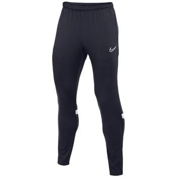 vaatteet Lapset Verryttelyhousut Nike Dri-Fit Academy Kids Pants Noir
