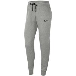 vaatteet Naiset Verryttelyhousut Nike Wmns Fleece Pants CW6961-063 Gris