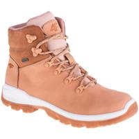 kengät Naiset Vaelluskengät 4F Women's Trek Rose