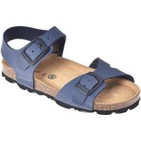 kengät Lapset Sandaalit ja avokkaat Grunland SB0025 Sininen