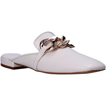 kengät Naiset Espadrillot Grace Shoes 866005 Valkoinen