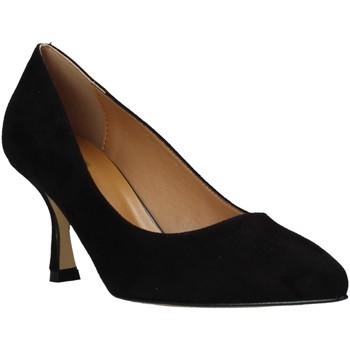 kengät Naiset Korkokengät Grace Shoes 057R001 Musta