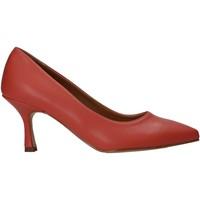 kengät Naiset Korkokengät Grace Shoes 057R001 Vaaleanpunainen