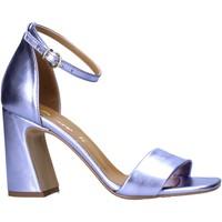 kengät Naiset Sandaalit ja avokkaat Grace Shoes 2384001 Violetti