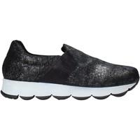kengät Naiset Tennarit Grace Shoes 30 Musta
