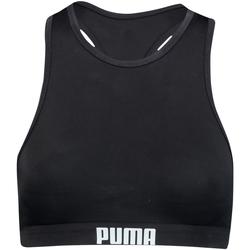 vaatteet Naiset Bikinit Puma  Black