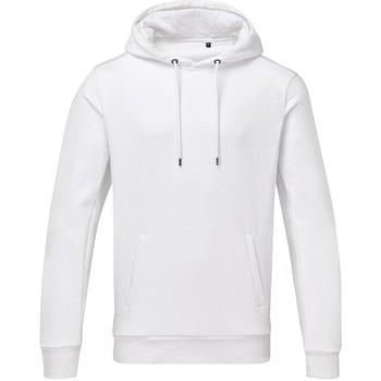 vaatteet Miehet Svetari Asquith & Fox AQ080 White