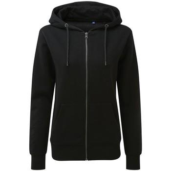 vaatteet Naiset Svetari Asquith & Fox AQ081 Black