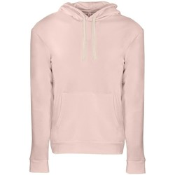 vaatteet Svetari Next Level NX9303 Desert Pink
