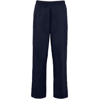 vaatteet Miehet Verryttelyhousut Gamegear KK987 Navy Blue