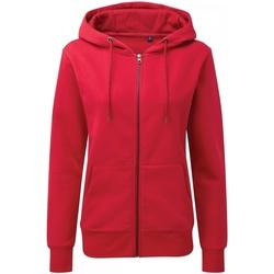 vaatteet Naiset Svetari Asquith & Fox AQ081 Cherry Red