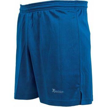 vaatteet Shortsit / Bermuda-shortsit Precision  Royal Blue