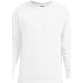 vaatteet Svetari Gildan HF000 White