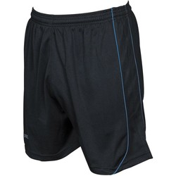vaatteet Shortsit / Bermuda-shortsit Precision  Black/Azure