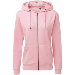 vaatteet Naiset Svetari Asquith & Fox AQ081 Soft Pink