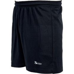 vaatteet Shortsit / Bermuda-shortsit Precision  Black