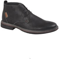 kengät Miehet Saappaat Goor  Black