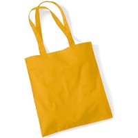 laukut Ostoslaukut Westford Mill W101 Mustard