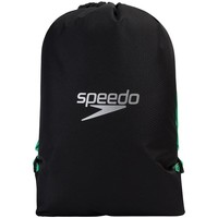 laukut Urheilulaukut Speedo  Black/Green