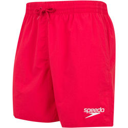 vaatteet Miehet Shortsit / Bermuda-shortsit Speedo  Red
