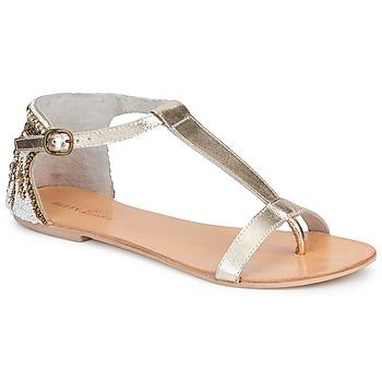 kengät Naiset Sandaalit ja avokkaat Betty London MICHOUNE DORE