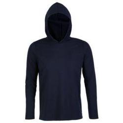 vaatteet Miehet T-paidat pitkillä hihoilla Sols LOUIS MEN Negro noche