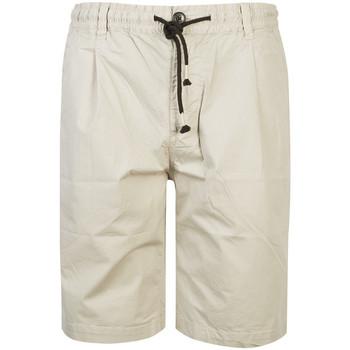 vaatteet Miehet Shortsit / Bermuda-shortsit Pepe jeans  Beige
