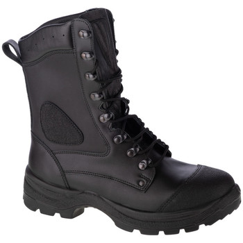 kengät Miehet Turvakenkä Protektor Viking Noir