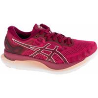 kengät Naiset Juoksukengät / Trail-kengät Asics GlideRide Rouge