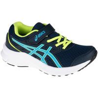 kengät Lapset Juoksukengät / Trail-kengät Asics Jolt 3 PS Bleu marine