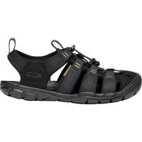 kengät Naiset Urheilusandaalit Keen Wms Clearwater CNX Noir