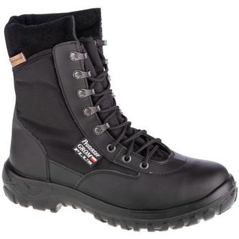 kengät Vaelluskengät Protektor Grom Plus Noir