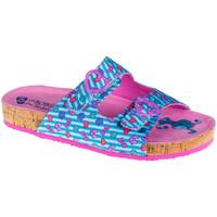 kengät Lapset Sandaalit ja avokkaat Skechers Granola Bleu