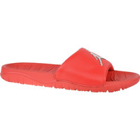 kengät Lapset Rantasandaalit Nike Break Slide GS Rouge