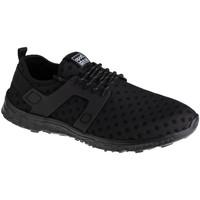 kengät Miehet Juoksukengät / Trail-kengät Big Star Shoes Noir