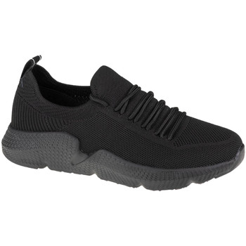 kengät Naiset Matalavartiset tennarit Big Star Shoes Noir